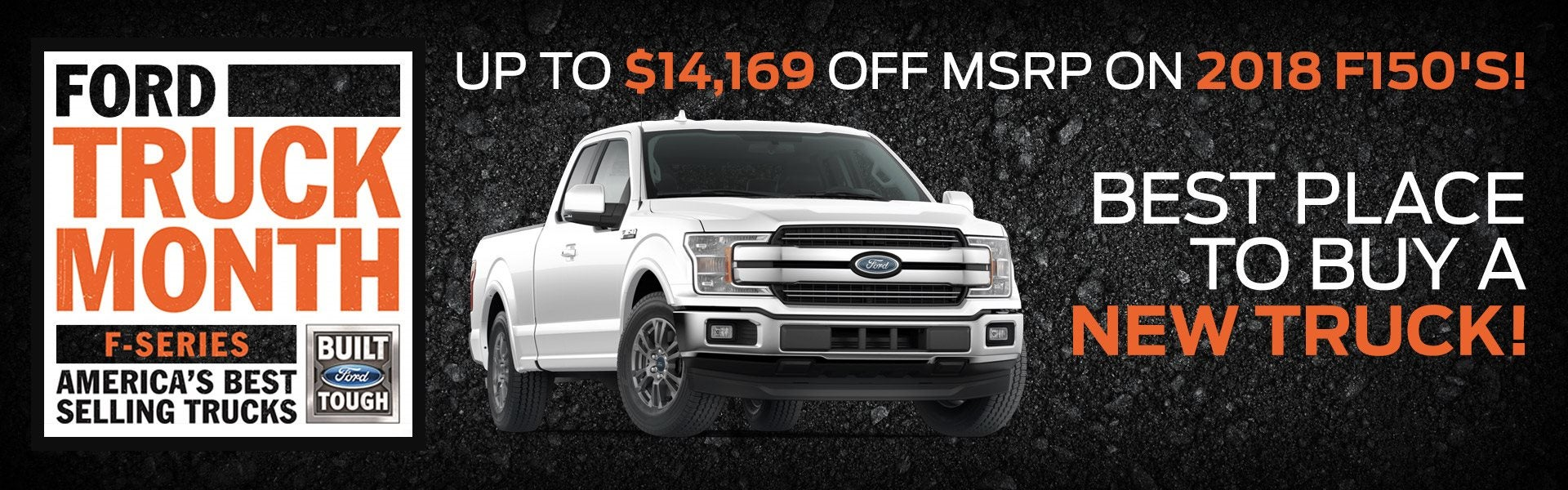 Best used ford truck year